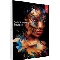 China Full Version Adobe Graphic Design Software photoshop cs6 extended for mac on sale