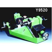 China Spiral Bevel Gear Tester Machine, Max Testing Diameter 200mm, Hand-operated on sale