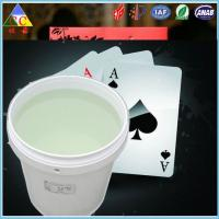Best Playing Card Varnish wholesale