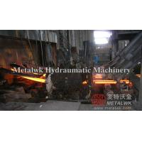 China Casting Machine Steel Billet Continuous Casting Machine on sale