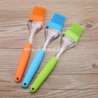 Best BBQ Tool High Temperature Resistant Silicone Oil Brush wholesale