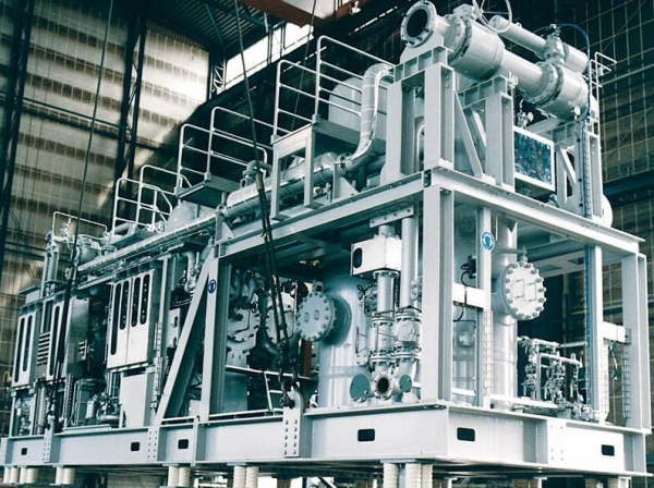 Cheap Gas Compressors(Tailor-made), API 618 for sale