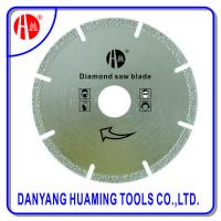 HM32 Diamond Disc For Cutting Glass