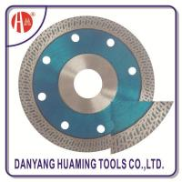 Best HM40 Diamond Saw Blade For Tile wholesale