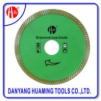 Best HM36 Super Thin Turbo Diamond Saw Blade wholesale