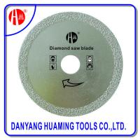 Best HM34 Vacuum Brazed Diamond Tools wholesale