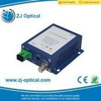 China AGC CATV FTTH optical receiver on sale