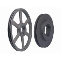 Buy cheap V-pulley SPZ Series V-pulley from wholesalers