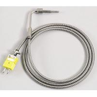 Best Bayonet Style Thermocouples with Stainless Steel Cable wholesale