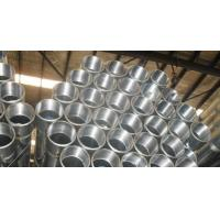 China Galvanized Pipe With Thread on sale