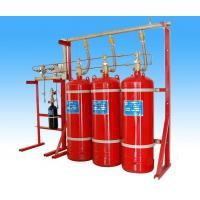 China HFC-227ea Fire Extinguishing System on sale