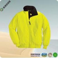China high visibility safety jacket on sale