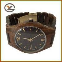 China China Manufacturer Best Buy Wood Watch with Display Case on sale