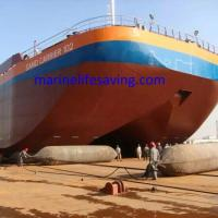 Best Top Quality Natural Rubber Inflatable Marine Airbag wholesale
