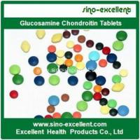 Best Glucosamine Chondroitin Tablet wholesale