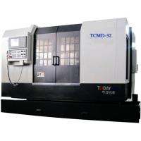 Buy cheap Metal CNC Turn Precision Mill Machine Tools Turning and Milling Center TCKM 32 from wholesalers
