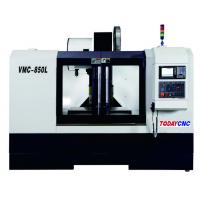 Best 5 Axis CNC Milling Machine Linear Rail Machining Center VMC-850L wholesale