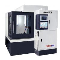Best 3 Axis CNC Router Engraving Milling Machining Centre DX 650B wholesale