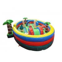 Best Bounce House With Slide wholesale