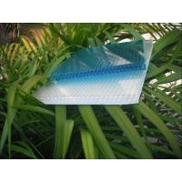 Best Polycarbonate Hollow Sheet 10 Years Warranty Honeycomb Polycarbonate Sheet wholesale