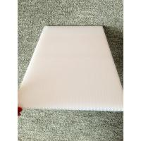 Best 2wall Polycarbonate Sheet With UV Protection Layer wholesale