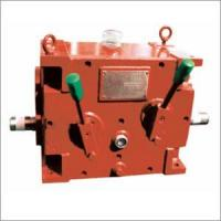 China Worm Reduction Gear Boxes on sale