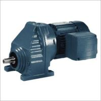 Best Planetary Helical Geared Motor wholesale