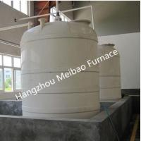 China Chemical Storage Tank on sale