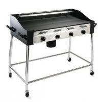 China Barbecue Griddle Propane on sale