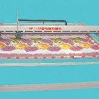 Best HFJ-29(Series) Computerized High Speed Quilting Machine wholesale
