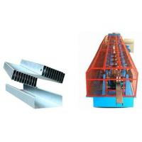 Buy cheap C-Z Purlin Changeable Roll Forming Machine, C purline, Z Purline from wholesalers