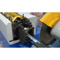Buy cheap TDC Flange Roll Forming Machine, HVAC Duct Flange, Roll Former from wholesalers