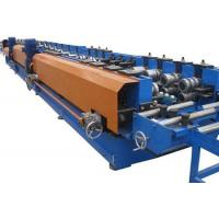 Buy cheap Cable Tray Roll Forming Machine, Support Channels, Cable Ladder from wholesalers