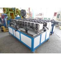 Buy cheap Duct Flexible Connector Making Machine, Roll Forming Machine from wholesalers