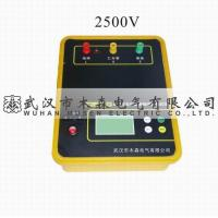 Best MS-2500FWater-cooled Generator Insulating Resistance Tester wholesale