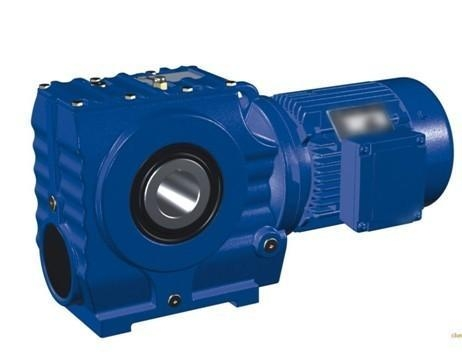 China Helical-worm Gear Reducer