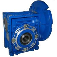 China RV Worm Gear Speed Reducer on sale