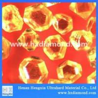 China Hengxin synthetic diamond powder for grinding on sale