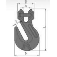 Best ITALIAN CLEVIS SHORTENING HOOK wholesale