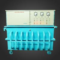 Best Three Phase Oil Cooled Servo Voltage Stabilizer wholesale