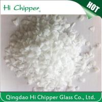 Best Corlorful glass chips wholesale