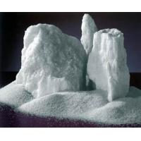 Buy cheap White Fused Aluminum oxide (WFA or WA) from wholesalers