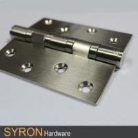 China SYRON high quality Hinges For Heavy Doors on sale