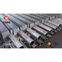 Best A192 SMLS Carbon Steel H Fin Bolier Square Fin Tube wholesale