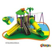 Best Residential playground equipment CT81115 wholesale