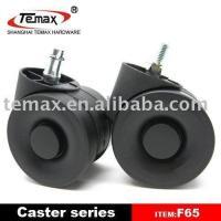 China caster wheel for furniture on sale