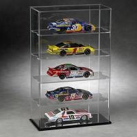 China Acrylic Display Cases For Model Cars Model NumberP-Display Cases-123 on sale
