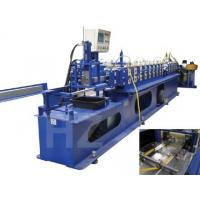 Best Roll shutter forming machine ENGLISH HZ-60-80 wholesale