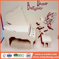 Best How To Make A Pop Up Card Templates wholesale
