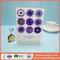 Best Simple Design Beautiful Homemade Thank You Cards wholesale